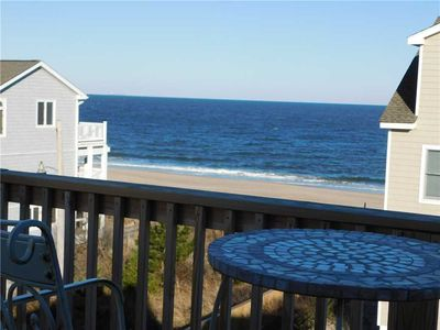 Photo for North Bethany - Tower Shores - Steps to BEACH! 208 Atlantis II