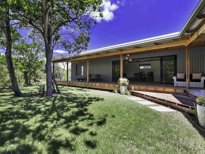 Photo for TALLOW BEACH HOUSES - Tawny Frogmouth Beach House #2