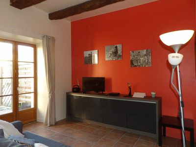 Photo for Lodging classified 3 ears, any comfort with swimming pool between Montignac and Périgueux