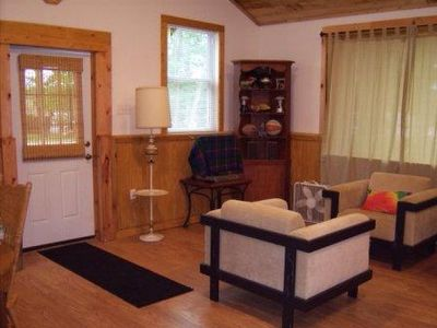 Photo for Lodge Vacation Rental in West Branch, Michigan