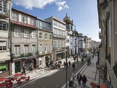 Photo for Your Opo Capela 1 - Apartment for 2 people in Oporto
