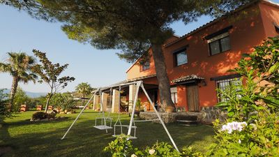 Photo for Villa el Pino: with Private Pool (14 people)