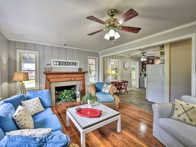 Photo for 3BR House Vacation Rental in Beaufort, South Carolina