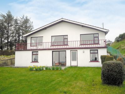 Atlantic View Holiday Home, Seaside Self Catering Holiday Accommodation in Killybegs, County Donegal