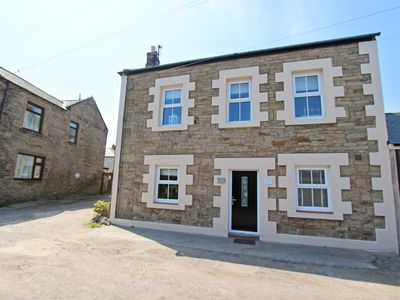 Photo for 3 bedroom Cottage in Seahouses - CN085