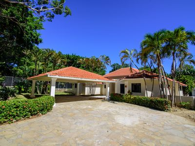 Photo for Tropical Paradise Home you will feel paradise the minute you walk inside