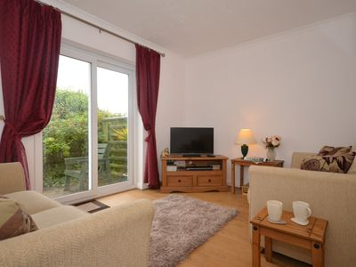 Photo for 2 bedroom Apartment in Bude - 53635