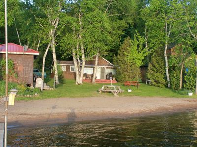 Photo for Cordova Sands Cottage with Sandy Beach