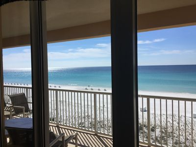 Photo for Azure 502 - 4 BR/3 Bath - Huge Balcony!    1 King, 3 Queens, 2 Twins