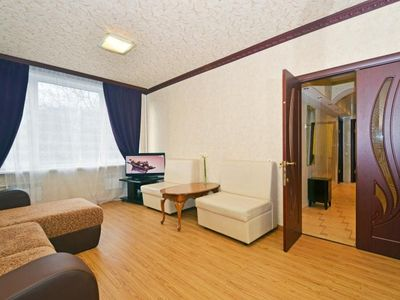 Photo for 3-room apartment on Noviy Arbat. ID 025