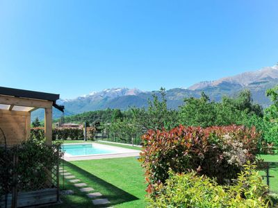 Photo for Vacation home Gelsomini (CCO521) in Colico - 4 persons, 2 bedrooms