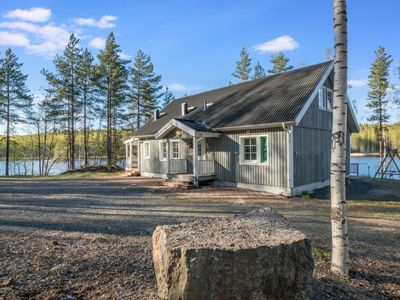 Photo for Vacation home Majavanpesä in Ristiina - 7 persons, 3 bedrooms