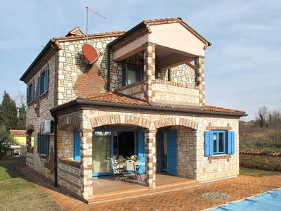 Photo for Vacation home Haus Johanna  in Kastelir, Istria - 6 persons, 3 bedrooms