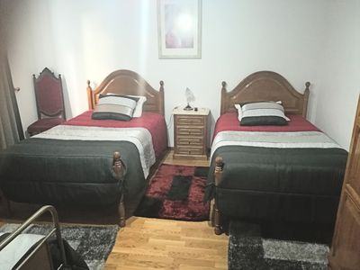 Photo for Low Cost, Quadruple Room w/ Wifi and AC