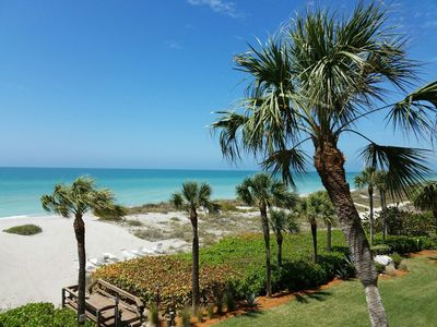 Photo for Longboat Key Beachfront Fully Renovated 2/2