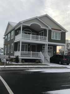 Photo for Spacious 5 BR 1 Sitting room 5 Bath home with Private Pool Close to Ocean
