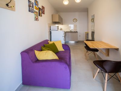 Photo for JP1 - apartman for 2+1 person