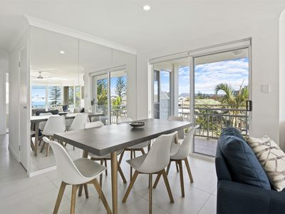 Photo for Kirra Palms - Spacious Three Bedroom Deluxe Apartment