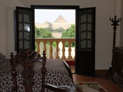 Photo for Ramosa Guest House Pyramids View