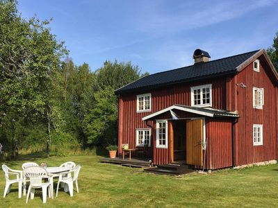 Photo for holiday home, Dals Långed  in Vänern - 4 persons, 2 bedrooms