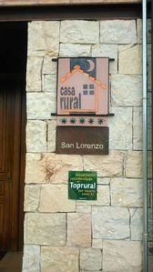 Photo for Casa Rural San Lorenzo for 10 people, with 3 more optional extra beds