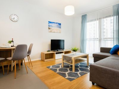 Photo for Apartment in Gdańsk Grudziądzka 6A/56