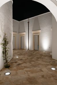 Photo for Fenisia Guest House 18th century - holiday home in the historic center of Salento