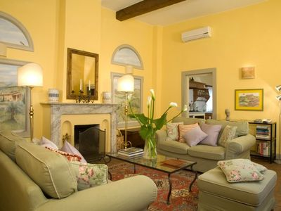 Photo for CHARMING APARTMENT in Santa Croce with Wifi. **Up to $-597 USD off - limited time** We respond 24/7