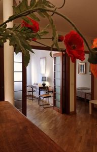 Comfortable and well furnished apartment LAST MINUTES