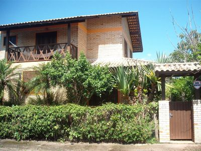 Photo for Charming And Comfortable Beach House 100 m from the beach. Beto Carrero. Oktoberfest
