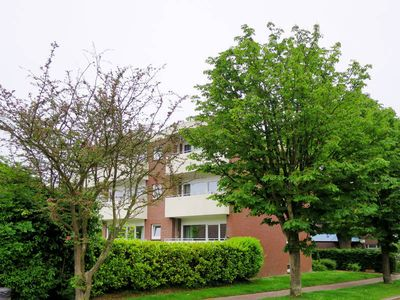 Photo for Apartment Cox  in Hooksiel, North Sea: Lower Saxony - 4 persons, 2 bedrooms