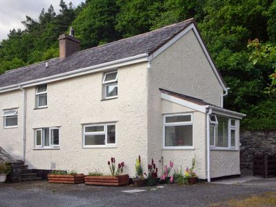 Photo for 3BR Cottage Vacation Rental in Betws-Y-Coed, County Conwy