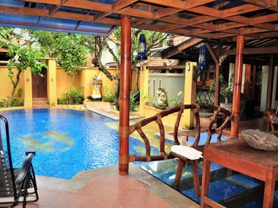 Photo for Beautiful Romantic Escape With Private Pool!