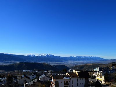 Photo for 1BR Apartment Vacation Rental in FONT ROMEU