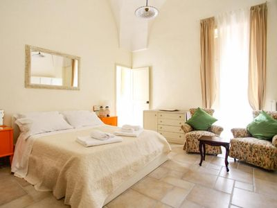 Photo for Palazzo Candido Suite Apartment |SITCase