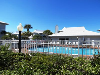Photo for 3 BR/2BA just steps from the beach!