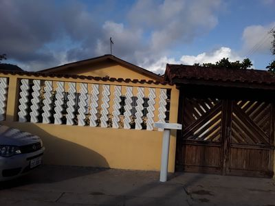 Photo for House with barbecue in Itanhaém- Jd. Sweat
