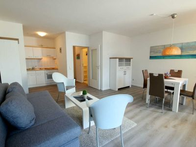 Photo for 2-rooms apartment. 25RB17 - Marktpassage by Rujana