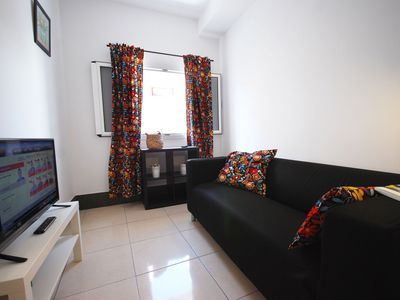 Photo for First floor apartment close to promenade