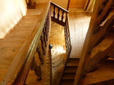 Photo for Bed and Breakfast La Tour de Baules located in Marcillac-Vallon 7 Pers
