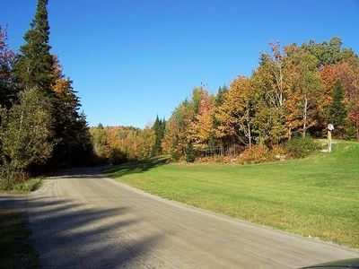 Photo for Enjoy nature, Quiet Home, 43 Acres, Jacuzzi, Air Hockey