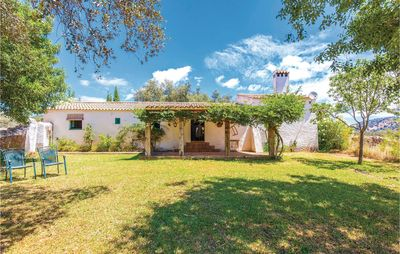 Photo for 3 bedroom accommodation in Higuera de la Sierra