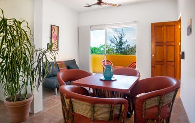 Photo for Brand new, cozy & equipped Puerto Morelos condos.
