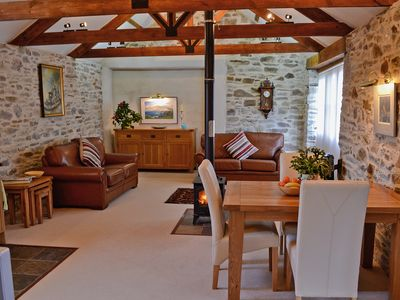 Photo for 1BR House Vacation Rental in Bodmin
