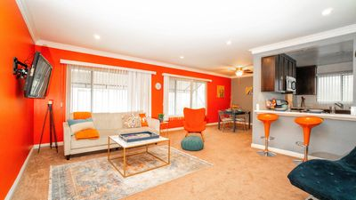 Photo for Mingle w/ the Stars, West Hollywood 2 Bed, 2 Bath