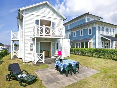 Photo for Holiday park Roompot Cape Helius, Hellevoetsluis  in Zuid - Holland - 6 persons, 3 bedrooms
