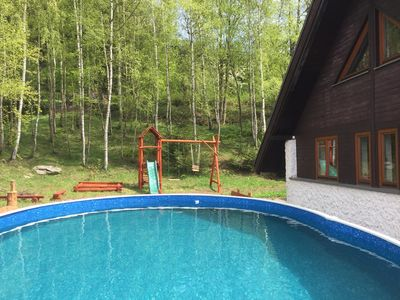 Photo for 5BR House Vacation Rental in Benecko, Riesengebirge