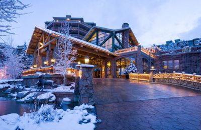 Photo for Sundance Jan 14- 21 Amazing Ski-in/ski-out Resort with Valet Ski Service!!
