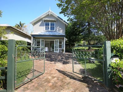 Photo for Victoria Cottage - perfect weekend escape!
