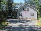 4BR Chalet Vacation Rental in Madison, Nh